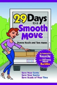 29 Days to a Smooth Move: 2nd Edition (English) (Paperback)