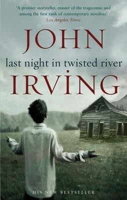Buy Last Night in Twisted River (English): Book