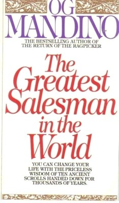 Buy The Greatest Salesman In The World (English): Book