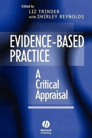 Evidence-Based Practice: A Critical Appraisal (English) 1st  Edition (Paperback)