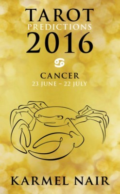 Tarot Predictions 2016: Cancer (English) price comparison at Flipkart, Amazon, Crossword, Uread, Bookadda, Landmark, Homeshop18