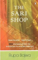 The Sari Shop (English): Book