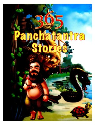 Compare 365 Panchatantra Stories (English) at Compare Hatke