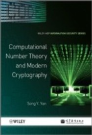 Computational Number Theory and Modern Cryptography (English) (Hardcover)