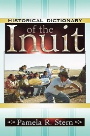Historical Dictionary of the Inuit (English) (Hardcover)