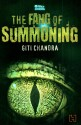 Fang of Summoning (English): Book