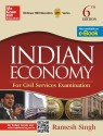 Click To Buy Indian Economy : For Civil Services Examinations 6th Edition