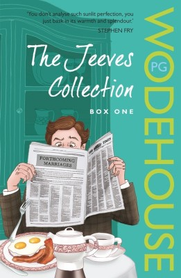 Buy The Jeeves Collection 1 (Set of 7 Books): Book