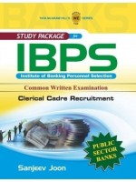 Study Package For IBPS Institute of Banking Personnel Selection: Common Written Examination Clerical Cadre Recruitment 1st  Edition: Book
