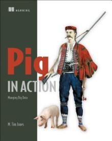 Pig in Action (English) (Paperback)