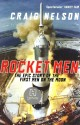 Rocket Men (English): Book