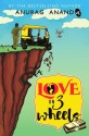 Love on 3 Wheels (English): Book