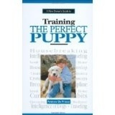 New Owners Guide to Training the Perfect Puppy (A new owners guide) (English) price comparison at Flipkart, Amazon, Crossword, Uread, Bookadda, Landmark, Homeshop18