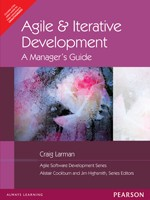 Agile and Iterative Development : A Manager's Guide 1st  Edition: Book