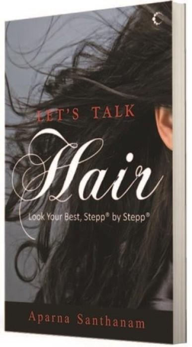 Let's Talk Hair Paperback