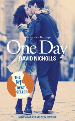 Buy One Day (film Tie-in): Book