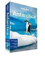 Antarctica Country Guide (English): Book