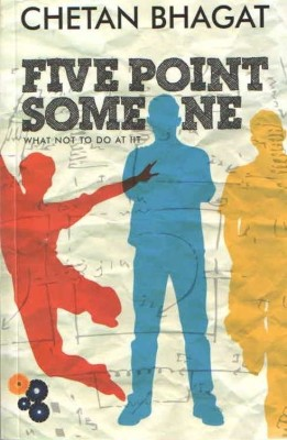 Buy Five Point Someone: What Not To Do At IIT: Book