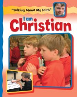Talking About My Faith: I Am Christian (English): Book
