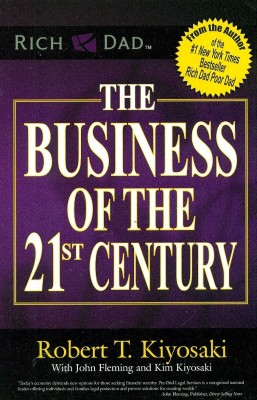 Buy THE BUSINESS OF THE 21ST CENTURY: Book