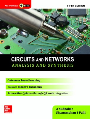 Thermodynamics an engineering approach english 8 edition by yunus a circuits and networks analysis and synthesis english 5th edition fandeluxe Gallery