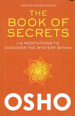 Buy Book of Secrets (English): Book