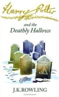 Harry Potter And The Deathly Hallows: Book