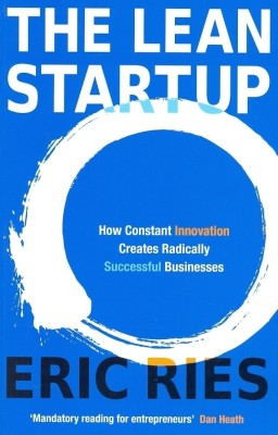 Buy Lean Startup : How Relentless Change Cre: Book