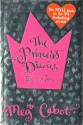 THE PRINCESS DIARIES : 10 TEN OUT OF TEN (A FORMAT) (English): Book