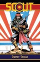 Scout Volume II TPB (Timothy Truman's Scout) (English): Book