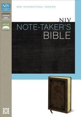 Zondervan NIV Study Bible Limited Edition: Zondervan ...