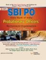 SBI PO Recruitment Examination Phase - 1 & Phase - 2 (English) 2015 Edition: Book