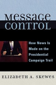 Message Control (English) (Hardcover)