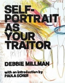 Self Portrait As Your Traitor (English) (Hardcover)
