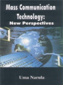 Mass Communication Technology : New Perspectives (English) (Paperback)