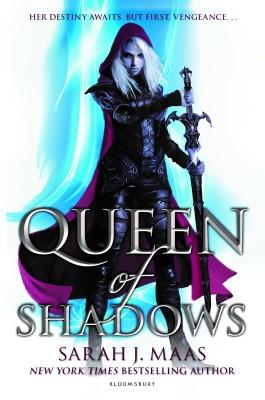 Queen of Shadows (English) price comparison at Flipkart, Amazon, Crossword, Uread, Bookadda, Landmark, Homeshop18