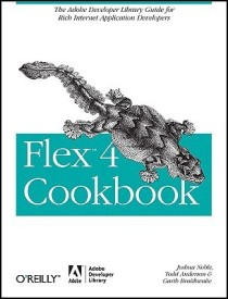 Flex 4 Cookbook (English) (Paperback)