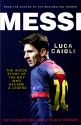 Messi (English): Book