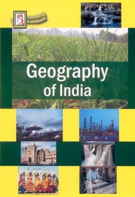 modern india geography
