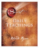 The Secret - Daily Teachings: Book