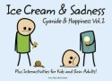 Cyanide and Happiness : Ice Cream and Sadness (Volume - 2) (English): Book