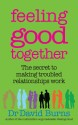 Feeling Good Together (English): Book