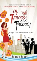 Of Tattoos and Taboos!: Book