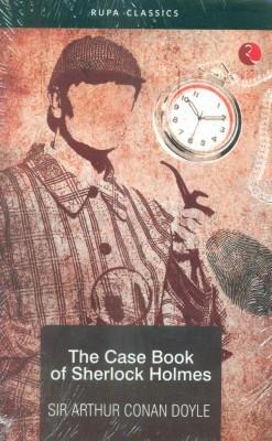 The Casebook of Sherlock Holmes price comparison at Flipkart, Amazon, Crossword, Uread, Bookadda, Landmark, Homeshop18