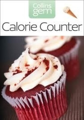 Calorie Counter price comparison at Flipkart, Amazon, Crossword, Uread, Bookadda, Landmark, Homeshop18