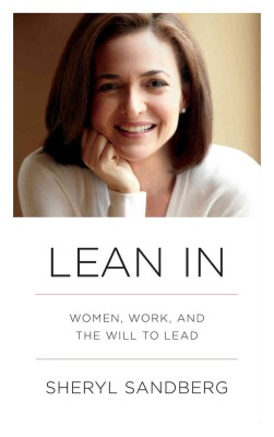 Lean IN: Women, Work, and the Will to Lead price comparison at Flipkart, Amazon, Crossword, Uread, Bookadda, Landmark, Homeshop18
