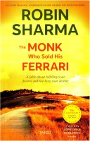 The Monk Who Sold His Ferrari (English): Book
