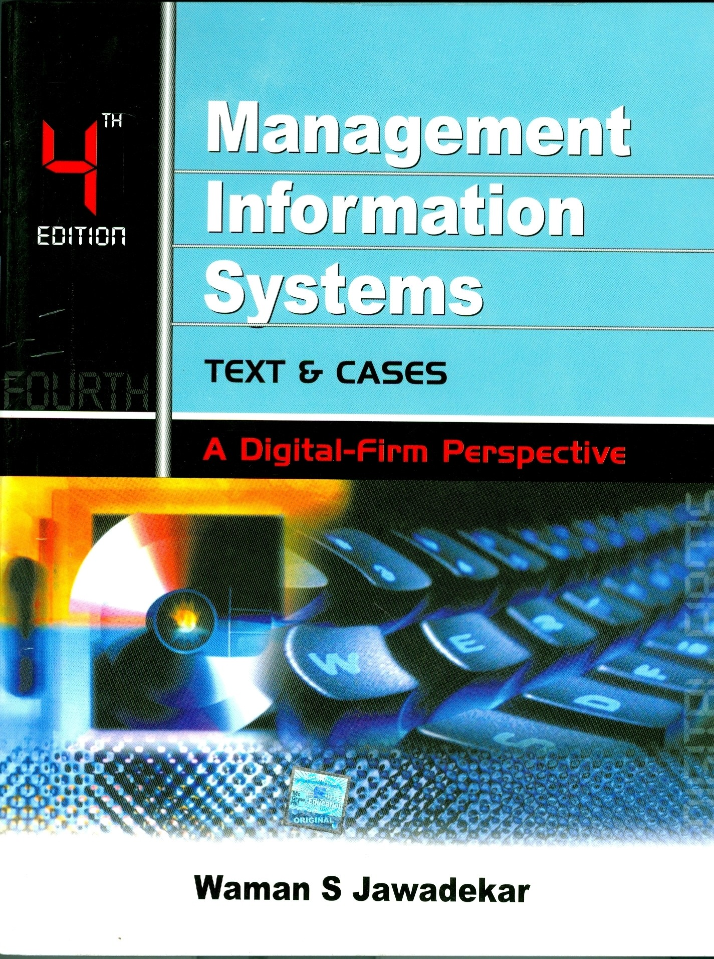 Information system thesis abstract