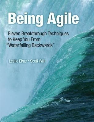 Buy Being Agile: Eleven Breakthrough Techniques to Keep You from