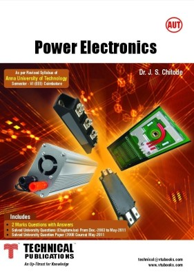 Power electronics by j.s.chitode